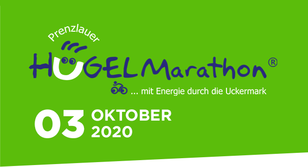 Prenzlauer Hügelmarathon - Mit Energie durch de Uckermark